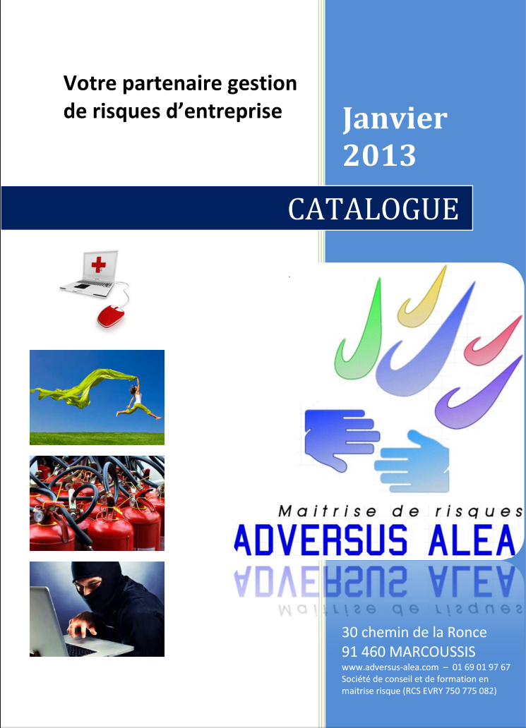 Catalogue 2012/2013