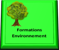 Formations environnement